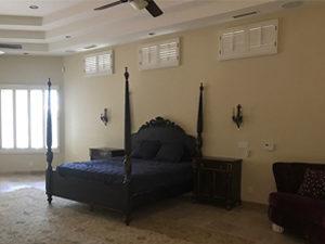 7241 N. 71st Pl Master Bedroom