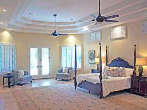 7241 N 71st Pl Master Bedroom