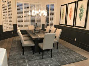 9628 E Laurel Ln Dining Room