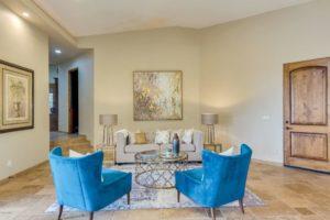 13194 N 136th Pl Living Room