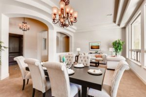 15865 W Vernon Ave Dining Room