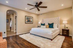 18650 N Thompson Peak Pkwy APT 1022 Master Bedroom
