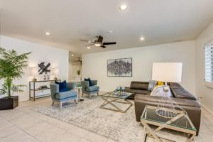 301 E Berridge Ln Living Room