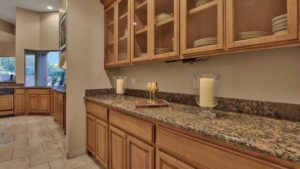 9369 N 128th Way Kitchen